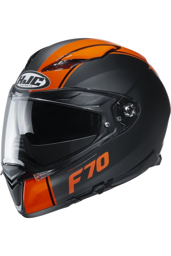 Casco Hjc F70 Integrale In...
