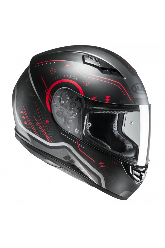 Casco Hjc Integrale Cs-15...