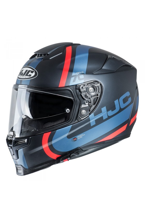 Casco Hjc Integrale Rpha 70...