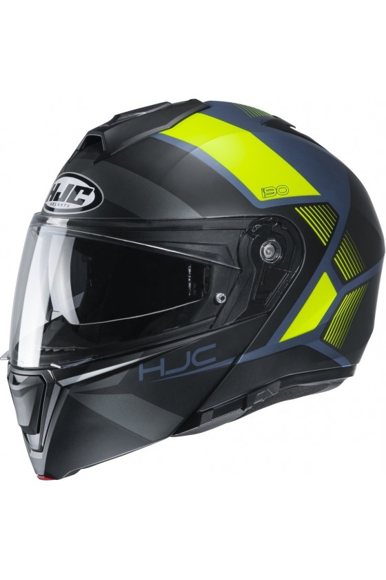 CASCO HJC MODULARE IS-MAX...