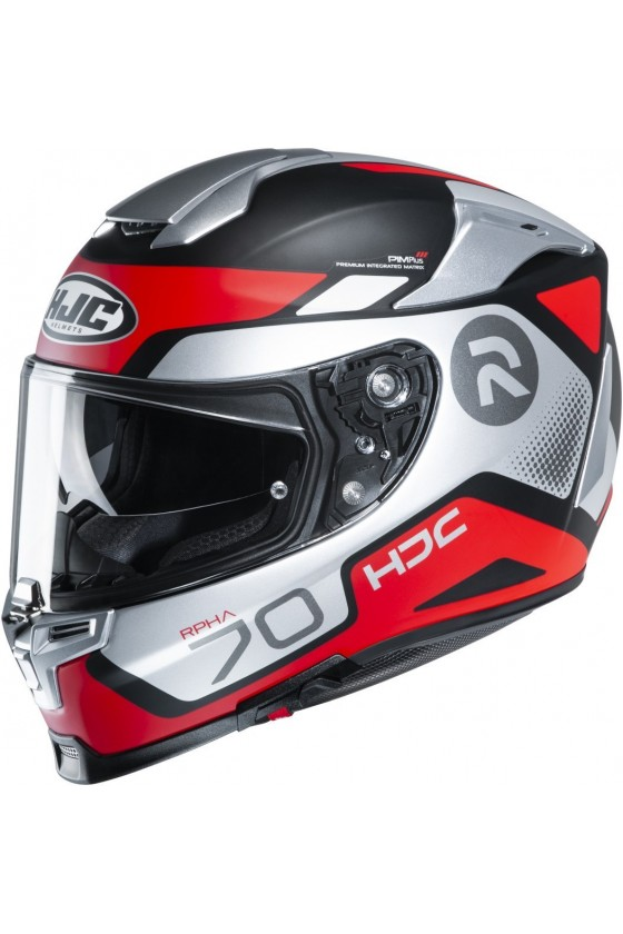 CASCO KYT SUOMY DEMI-JET...
