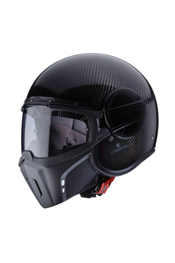 Casco Caberg Jet Ghost...